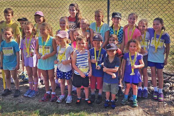 2015 Wangaratta Marathon and Fun Run