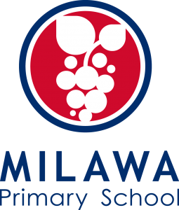 Milawa Primary School logo